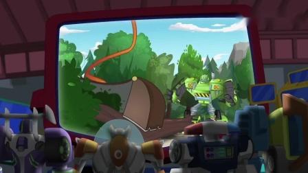 变形金刚救援机器人 动画回顾 第三季 刀锋的史诗级大电影.mp4