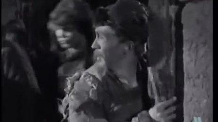 国产经典老电影《暴风骤雨》1961年_标清