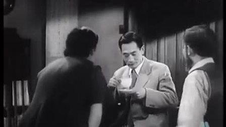 国产经典老电影《为了和平》1956年_标清