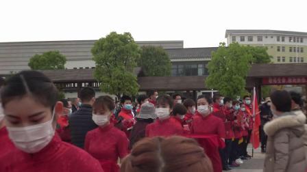 [视频]欢迎武夷山市援鄂医疗队凯旋活动(克克工作室摄制)
