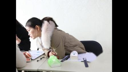 美牙培训-北京春甜美牙培训学校:纳米树脂美白牙齿学习1