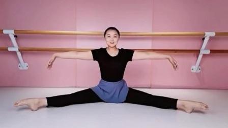 北京舞蹈学院中国舞考级二级:勾绷脚
