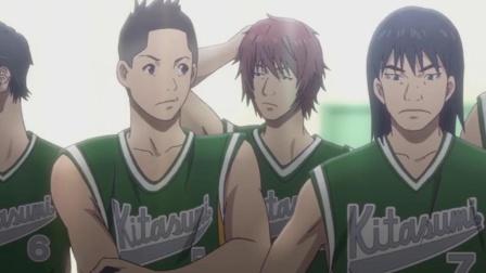 【篮球少年王】只需五秒,你的腿就能抖得停不下来!