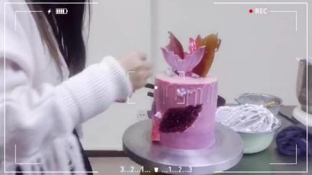 重庆学网红蛋糕哪里好?重庆麦西欧学蛋糕好吗?