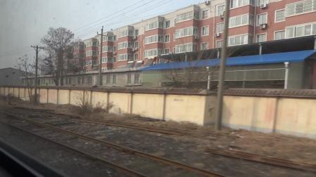 陇海铁路洛潼段