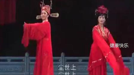 《潮剧选段》 无情不似多情苦_标清
