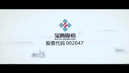 宝鹰集团宣传片6分钟1122