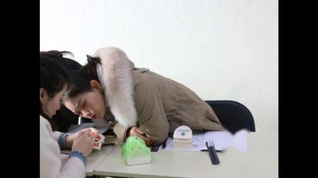 美牙培训-北京春甜美牙培训学校:牙齿美白学习1