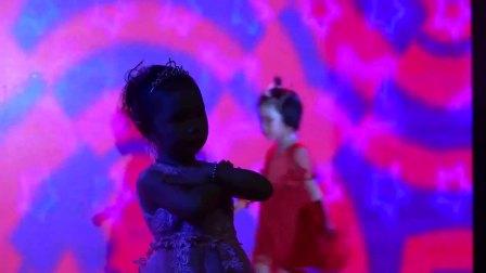 20190809港南区庆祝中华人民共和国成立70周年暨红雨艺术暑假汇报晚会