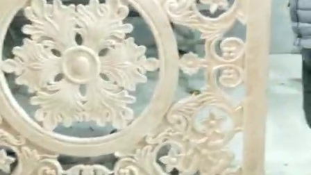 哈尔滨石材加工厂–帮洁石材雕刻水刀拼花厂