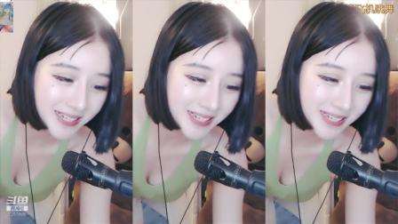 斗鱼女主播宫姐姐直播视频2020.4.27