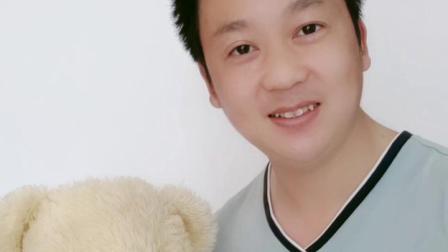 歌曲《两只蝴蝶》  洛阳市西工区戏迷朱瑷钶配图    庞龙演唱