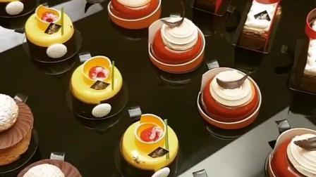 慈溪学蛋糕师需要多久 慈溪西点培训 酷德烘焙面包培训学校