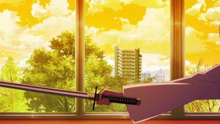 【3DM游戏网】剧场版动画《妄想学生会》第二部首个预告