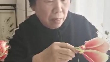 蒉老师的香水月季花