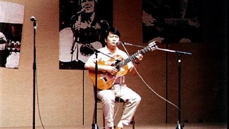 Raymond Au 彈唱天地之 Monday morning