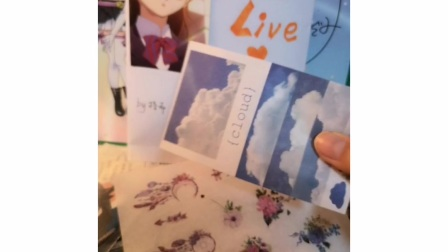 LoveLive穗乃果自制食玩出售