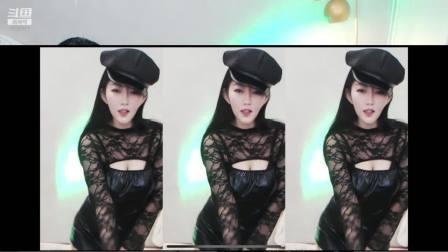 斗鱼女主播囡囡阿离直播视频2020.5.1