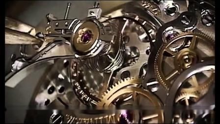 万宝龙-Villeret 1858系列_传统制表专业知识(第3部分)_万宝龙手表