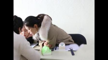美牙培训-北京春甜美牙培训学校:纳米树脂美白牙齿学习2