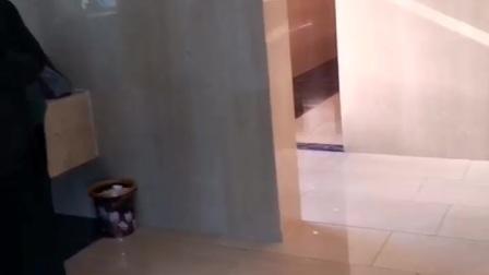 吉林省梅河口卫生城广场公共卫生间