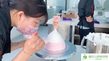 宁波最好的西点面包培训学校/宁波学蛋糕面包学费多少/爱贝儿烘焙