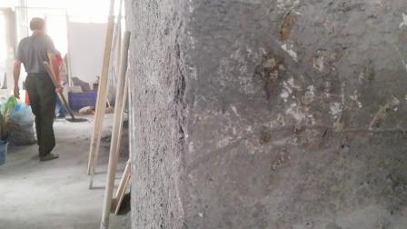广州大工地精装修培训_瓦工培训_泥水工培训_乔师傅教你几天掌握贴瓷砖不空鼓,做到2.4米100%垂直的教学方法 (2)