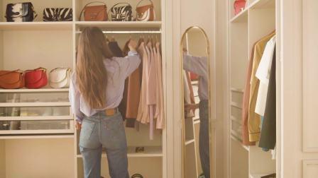 My Tods Closet - Annabelle Belmondo