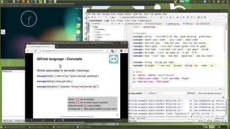 [Pepper2.9] 04 Dialogues | Online Challenge 2020 SP