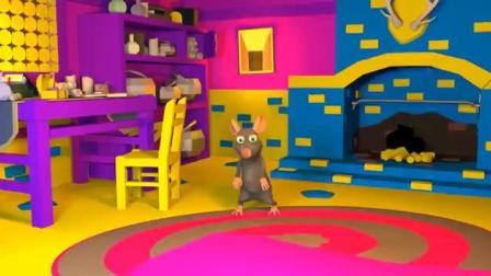 FELIX PANDO - Ratamore Its a rat