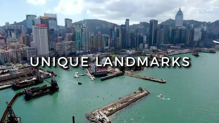 香港维港 — 成就世界列强品牌