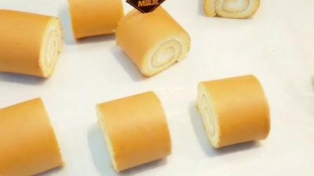 适合私房榴莲盒子蛋糕配方教程含慕斯奶油打发起司戚风