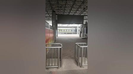 天津站车迷候车室火车视频集40你好-五月