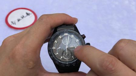 XF厂泰格豪雅卡莱拉01  之月球表面机械腕表.MOV