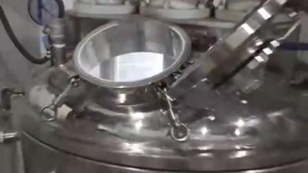 瓷砖美缝剂生产设备视频_源圣弘智能装备(搅拌机厂家)