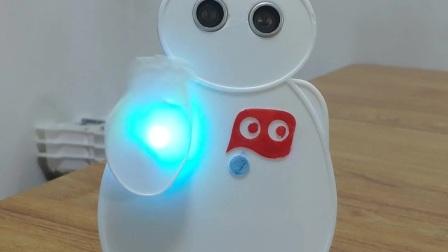 大白机器人行唐机器人培训少儿编程Scratch编程Python编程创意制作