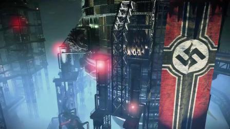【游民星空】《僵尸部队4》Hell Cult第二章预告