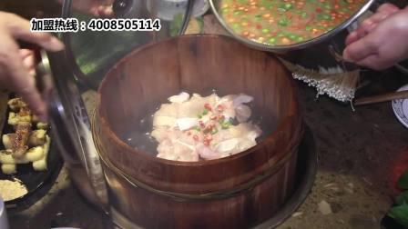 岳厨匠餐饮公司宣传短片
