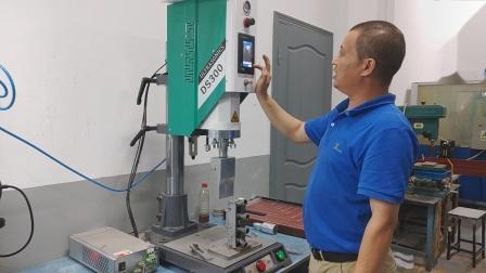 超音波技能培训操作步骤流程