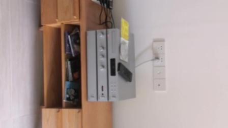 商家CD机卡顿不能正常播放