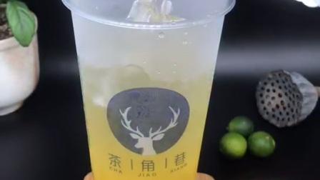 满杯橙汁做法分享