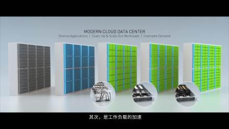 NVIDIA GTC 2020 主题演讲