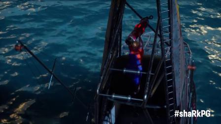 【游民星空】《食人鲨》发售预告