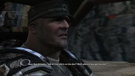 【游民星空】PS3版《战争机器3》