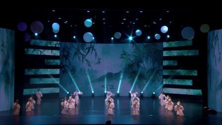 舞蹈《胭脂妆》常州市一帆舞蹈艺术培训中心