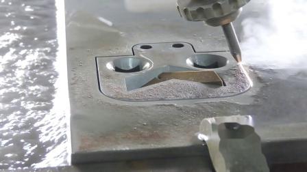 TItanium 3d bevel cutting.mp4