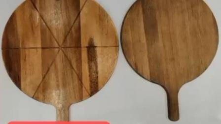 顺同佳机械:  可加工木制品,竹制品,西餐沙拉盘,披萨盘,牛排盘等