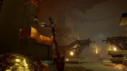 【3DM游戏网】《盗贼之海》Steam版6月3日发行