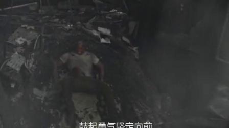 奥特曼版狂暴巨兽:乔治化身英雄拯救城市