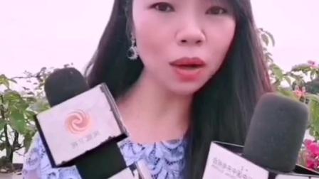 一带一路中欧意象中国当代艺术名家余红梅接受新闻媒体专访热议官方网